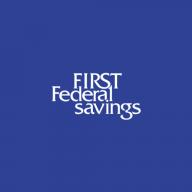 First Federal Savings and Loan Association of Bath Logo